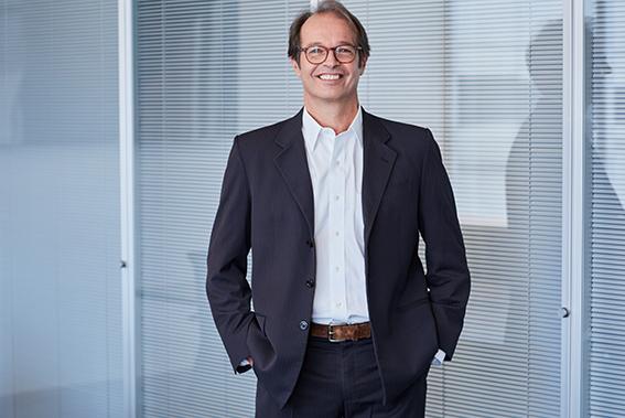 Eduardo Giestas - CEO