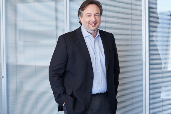 Guilherme Martini - VICE-PRESIDENT OF OPERATIONS